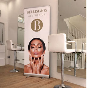 Say hello to Bellisimos, the Aesthetics Clinic with a difference