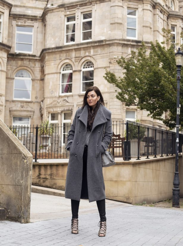 Meet Safi your new favourite coat