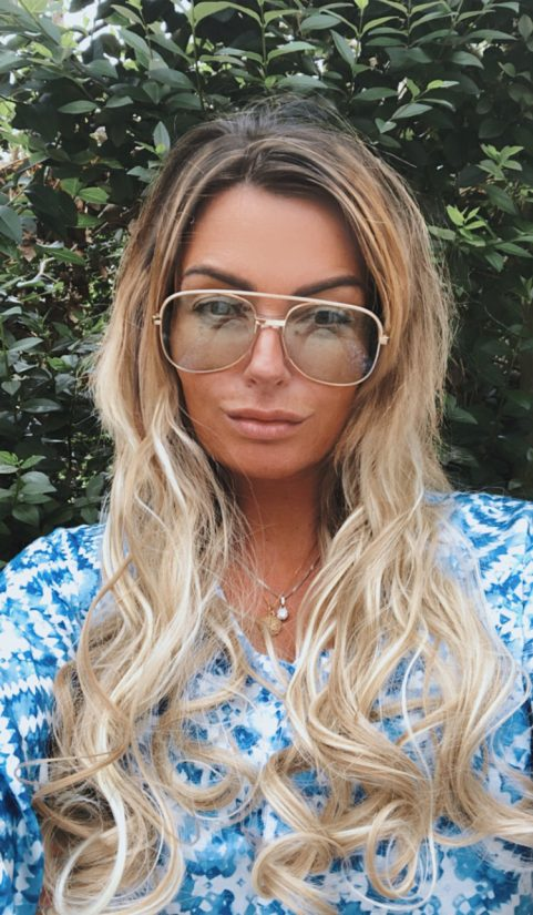 Ed & Sarna; Iconic eyewear, the personal touch.