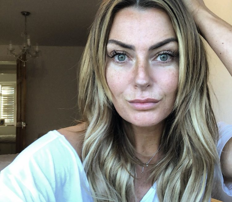 The no Botox answer to antiaging, that works...