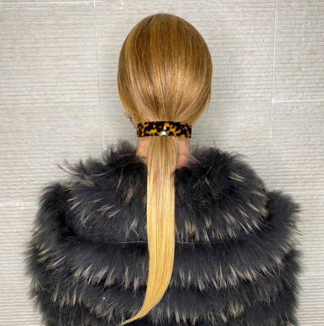 Balmain Hair before and after in the best way....