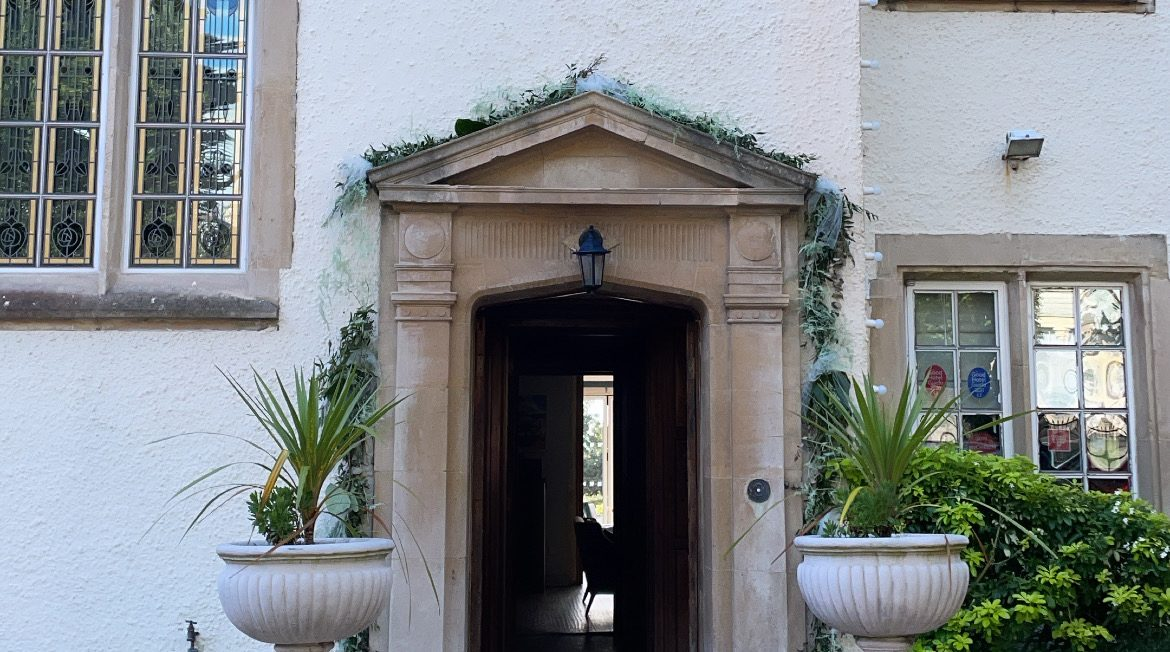 Holm House, the perfect place for a staycation or spa day